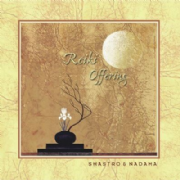 Reiki Offering - Shastro and Nadama
